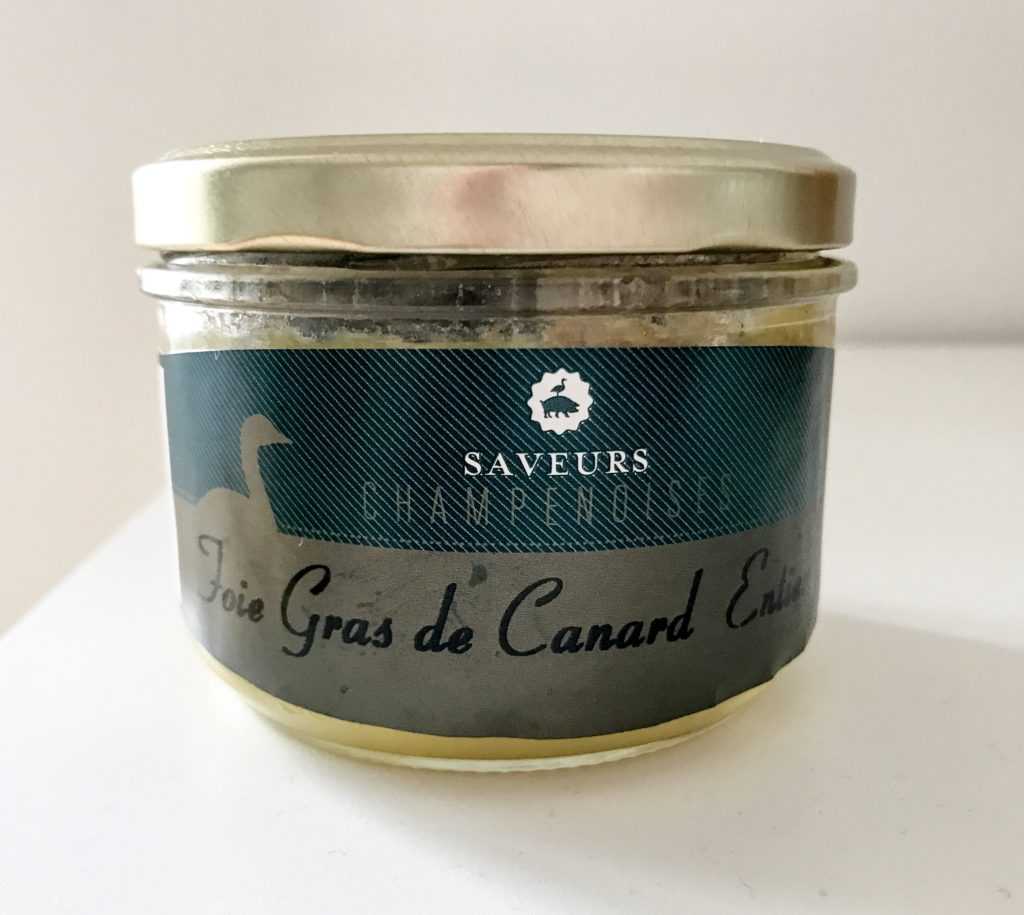 Perfect Foie Gras de Canard