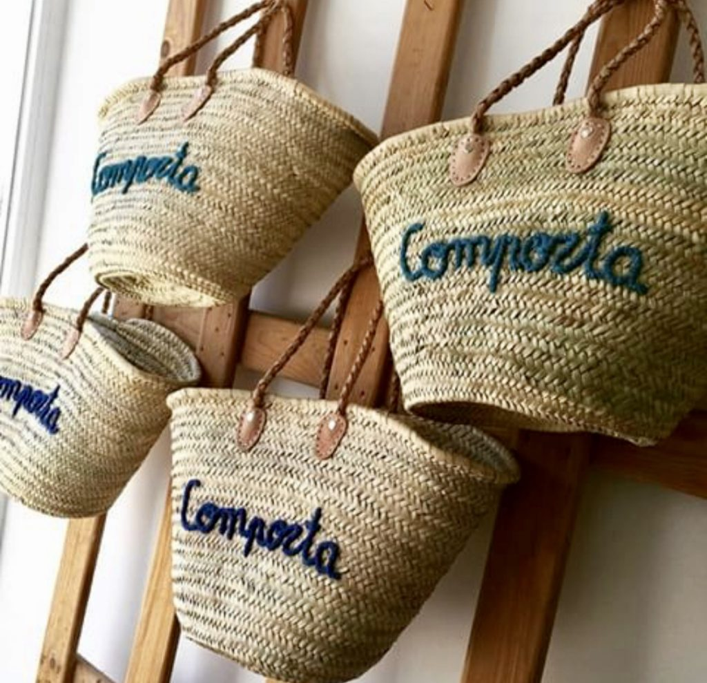 """Doesn't#T get more """"Comporta"""" than this"""