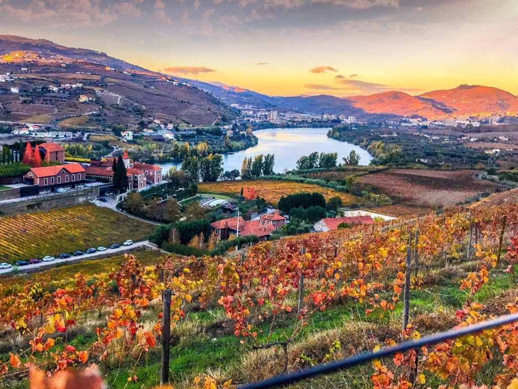 Six Senses Douro Valley is the best hotel in the region